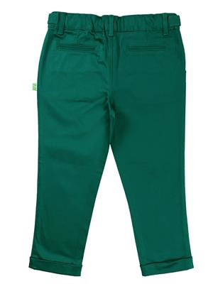 ShopperTree 1228 Green Girl Trouser