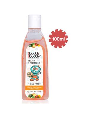 Buddsbuddy 144029 Hand Sanitizer