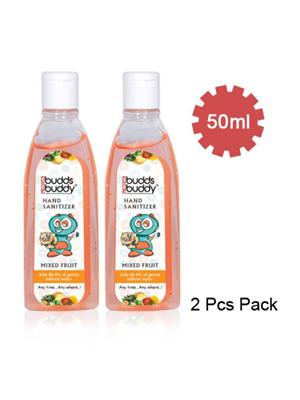 Buddsbuddy 144033 Hand Sanitizer Set Of 2