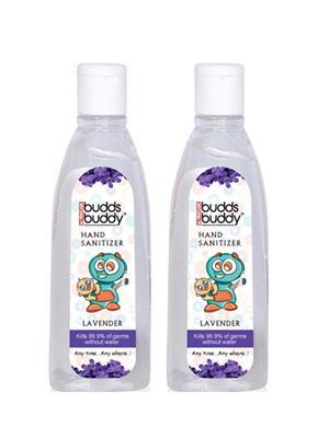 Buddsbuddy 144105 Hand Sanitizer Set Of 2