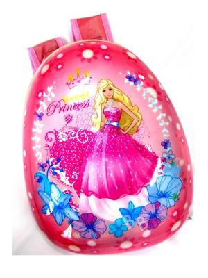 Buddyboo 145021 Pink Unisex Barbie Kids Backpack
