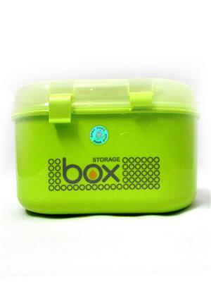 Buddyboo 145071 Green Storage Box