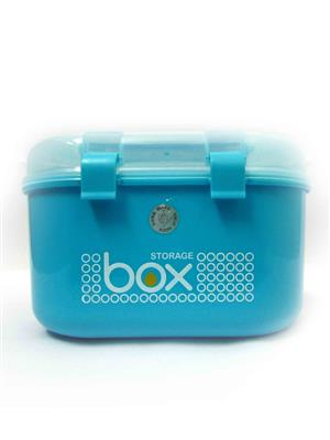 Buddyboo 145072 Blue Storage Box