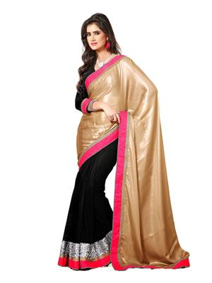 Satya Sita 147 Red Women Saree