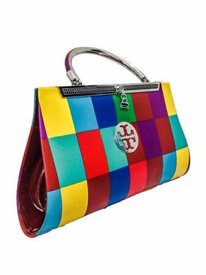 Walletmania 150906  Designer MulticolorWomen  HandCluth