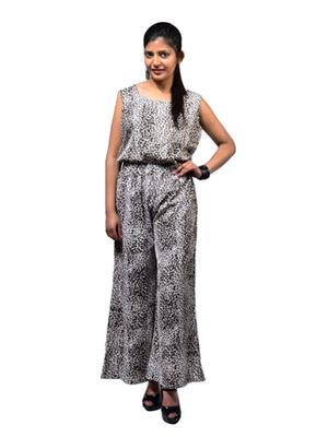 Fbbic 16190 Multicolored Women Jumpsuit
