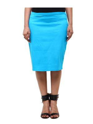 Fbbic 18005 Firozi Women Skirt