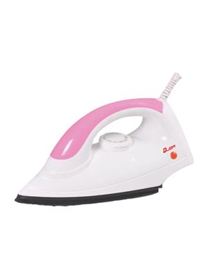 Quba 184 White Dry Iron