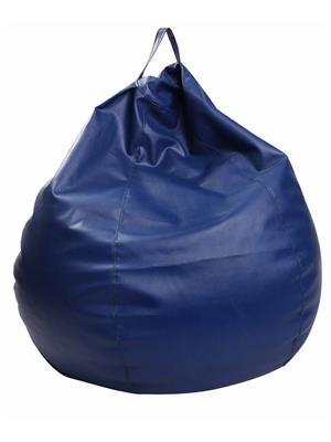 COMFORT  19 Blue Bean Bag Cover