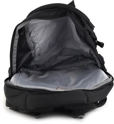 Wildcraft Orion Black Laptop Backpack
