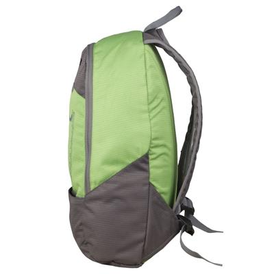 Wildcraft Spring Green Backpack