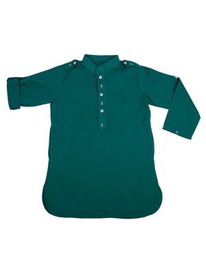 Fbbic 2129 Green Boy Kurta