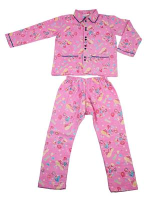 Fbbic 2149 Pink Boy Night Wear