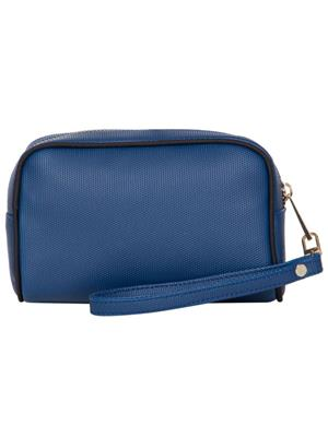 Cappuccino 22063 Navy Women Pouch