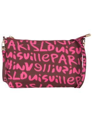 Cappuccino 22066 Pink Women Sling Bag
