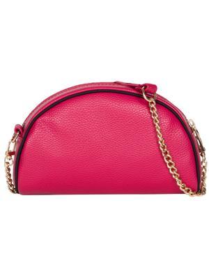 Cappuccino 22068 Fuschia Women Sling Bag