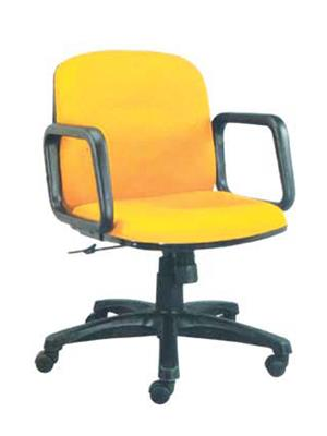 Easy Products 221 Yellow Office Chair