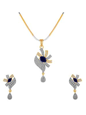 A to Z Creations 23021 Women Jewellery Sets