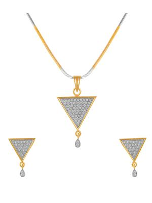 A to Z Creations 23029 Women Jewellery Sets