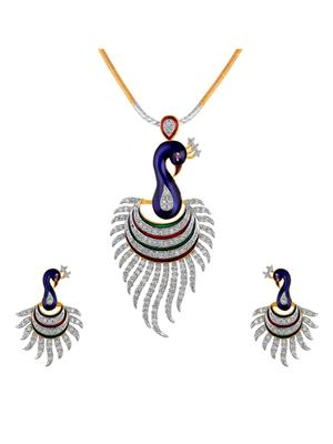 A to Z Creations 23052 Women Jewellery Sets