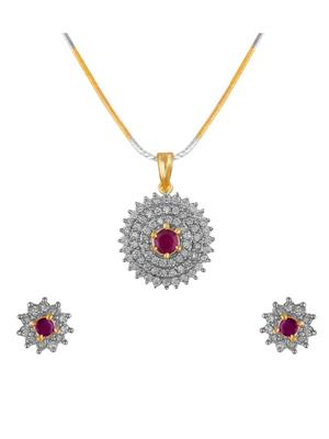 A to Z Creations 23055 Women Jewellery Sets