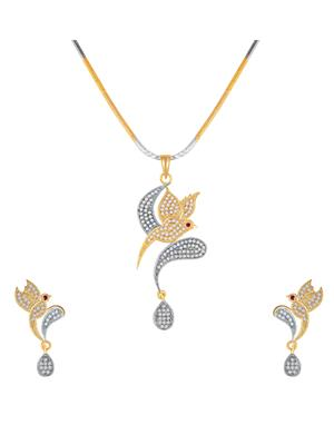 A to Z Creations 23059 Women Jewellery Sets