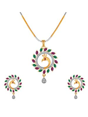 A to Z Creations 23067 Women Jewellery Sets