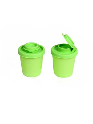 Signoraware 232 Green Shaker Set Of 2