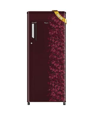 Whirlpool 260 Icemagic Premier 5S Single-door Refrigerator