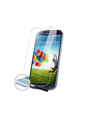 Kruz Deals 26 Transprent Samsung S5 Mini Tempered Glass Pack Of 3