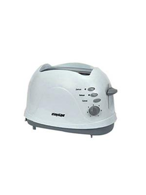 Euroline El 830 2 Slice Pop Up Toaster