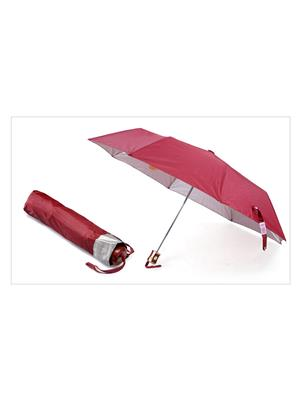 Slr Umbrella 2Fu-Maroon Umbrella