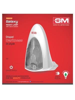 Gm 3035 Galaxy Led Night Lamp