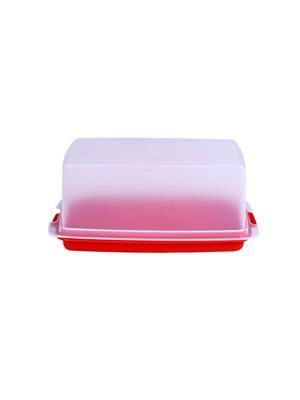 Signoraware 310 Deep Pink Bread Box