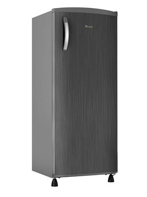 Whirlpool 325 Fusion PRM 4S 310 Ltrs 4 Star Rating Single-door Refrigerator