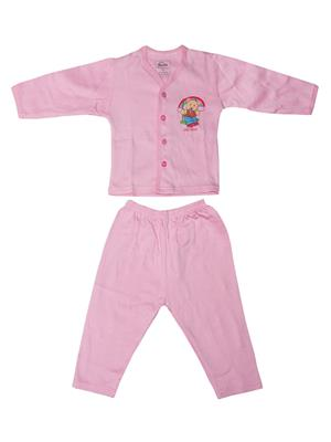 Fubu 3300-1P Multicolored Infant Top-Pyjama Set Combo Pack