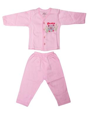 Fubu 3300-2P Multicolored Infant Top-Pyjama Set Combo Pack