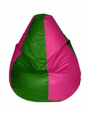 COMFORT  34 Multicolored Bean Bag Cover