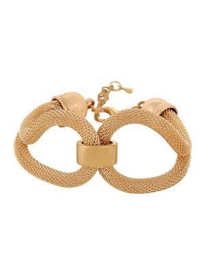 Fayon 38110 Gold Women Bangle Bracelet