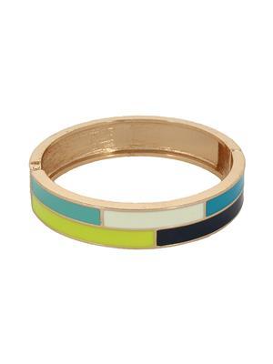Fayon 38113 Multi Color Women Bangle Bracelet