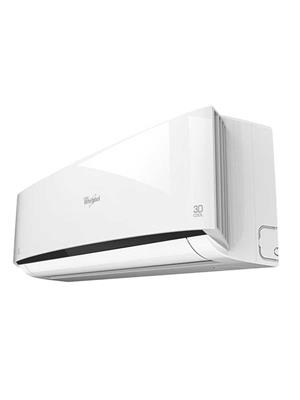 Whirlpool 1.5 Ton 3 Star 3D COOL DELUXE PLUS White Split Air Conditioner