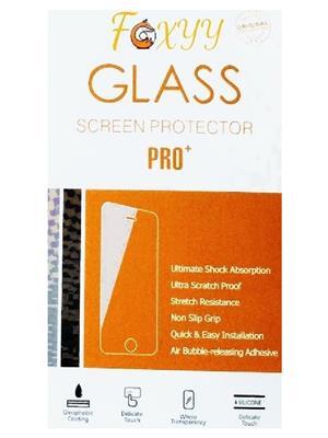Foxyy 3Www38 Micromax Q372 Tempered Glass