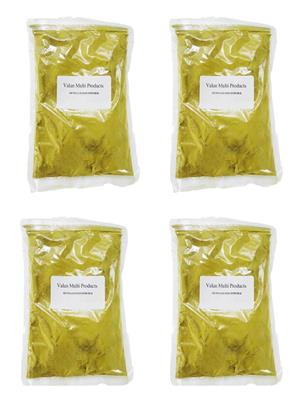 VMP Unisex Henna Powder Pack of 4