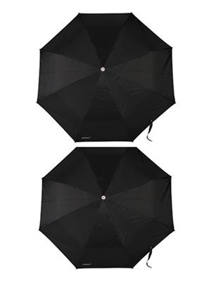 Slr Umbrella 3 F Black Umbrella Combo