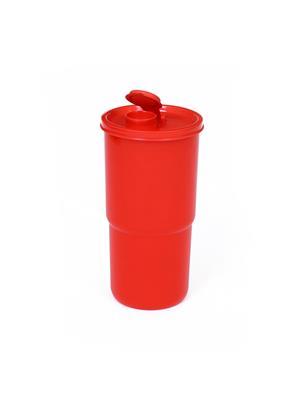 Signoraware 403 Deep Red Bottle