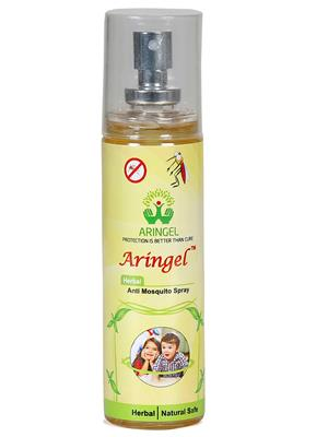 Aringel 0411 1 Herbal Mosquito Repellent Spray