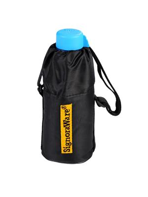 Signoraware 419 Blue Bottle With Bag