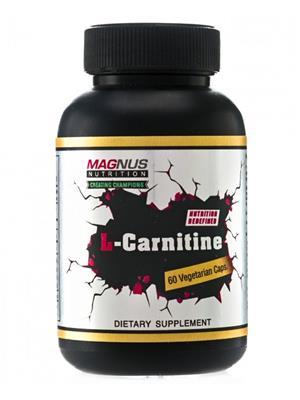 Magnus Nutrition 4400211338 capsule Ayurvedic & Organic
