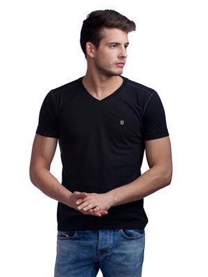 Duke  4646 Black Men T-Shirt