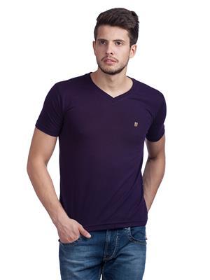 Duke  4646 Blue Men T-Shirt